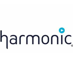 Harmonic enables media companies and service providers to deliver ultra-high-quality broadcast and OTT video services to consumers globally.
